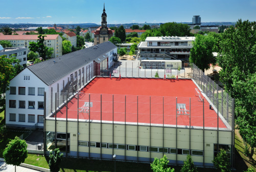Dresden International School